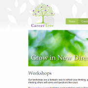 CareerTree Workshop Page