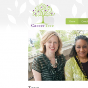 CareerTree Team Page