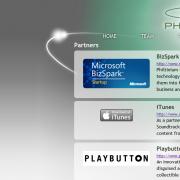 Philtinium Partners Page