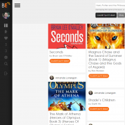 BookEmber Book Search and Posting