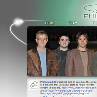 Philtinium Home Page
